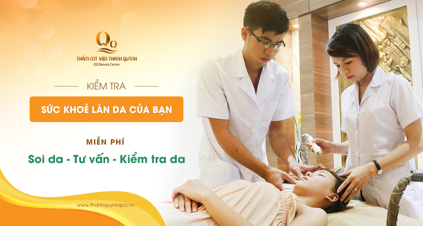 thanh quynh spa