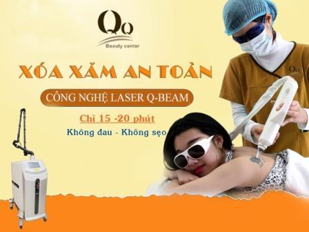 Phòng khám chữa trị mụn Thanh Quỳnh ở Hà Nội